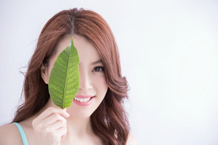 ddfa5156b Las bondades del maquillaje ecológico | Ingredientes que Suman