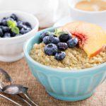 Recetas vegetarianas con quinoa. ¡Desde el desayuno hasta la cena!