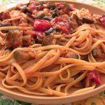 Versiones veganas de tus platos favoritos de pasta