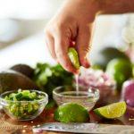 10 recetas veganas explicadas en vídeos de 1 minuto