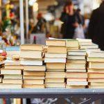 ¿Dónde puedo donar mis libros usados?
