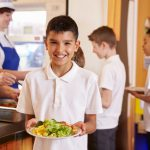 ¿Por qué son importantes las becas de comedor para niños y niñas?