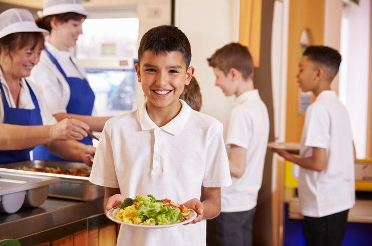 Por qu son importantes las becas de comedor para ni os y ni as ingredientes que suman - Becas comedor 2017 ...