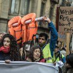Voluntariado con refugiados: ayudando a quienes más lo necesitan