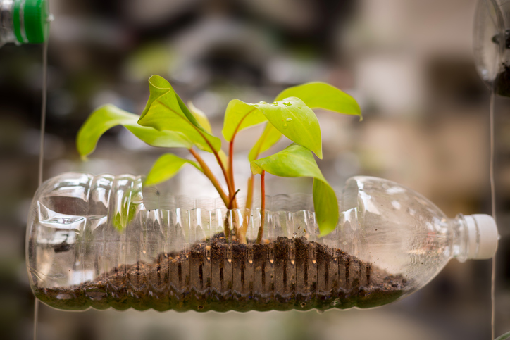 ideas reciclaje