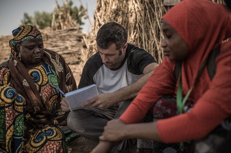 """""""Acción-humanitaria-Nigeria"""""""