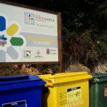 ¿Qué objetos se reciclan en un punto limpio?