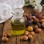 Beneficios del aceite de argán para el pelo