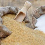 Productos de Comercio Justo: azúcar integral de caña