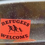 Reflexiona con algunas frases sobre la crisis de refugiados