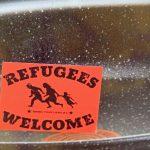 5 formas de ayudar a personas refugiadas