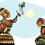 Leyendas de África: valores de los niños africanos