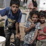 Consecuencias de la guerra en la vida de los refugiados y las refugiadas