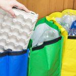 ¿Dónde deposito los residuos domésticos?