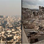 Siria antes y después. ¿Por qué lo hemos permitido?
