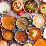 Cinco vídeos de recetas vegetarianas deliciosas y rápidas de preparar