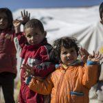 ¿Puedo hacer un voluntariado en un campo de refugiados?