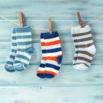 Reutilizando materiales: algunas claves para elaborar muñecos con calcetines