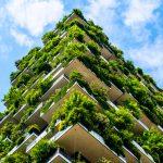 Bosques verticales contra la contaminación. ¡Descúbrelos!