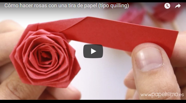 manualidades papel periódico