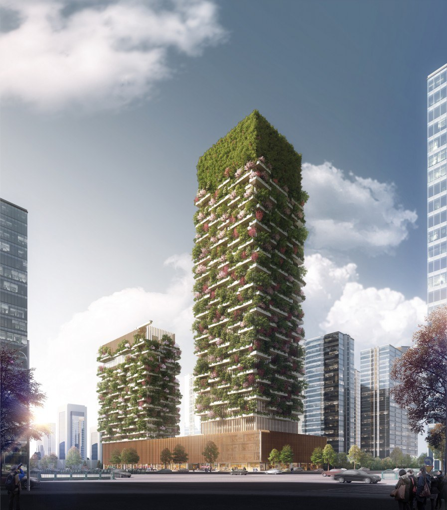 """torres-verdes-china"""