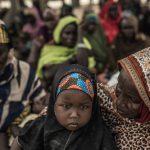 No les olvides: 10 fotografías de la crisis humanitaria en Nigeria y Chad