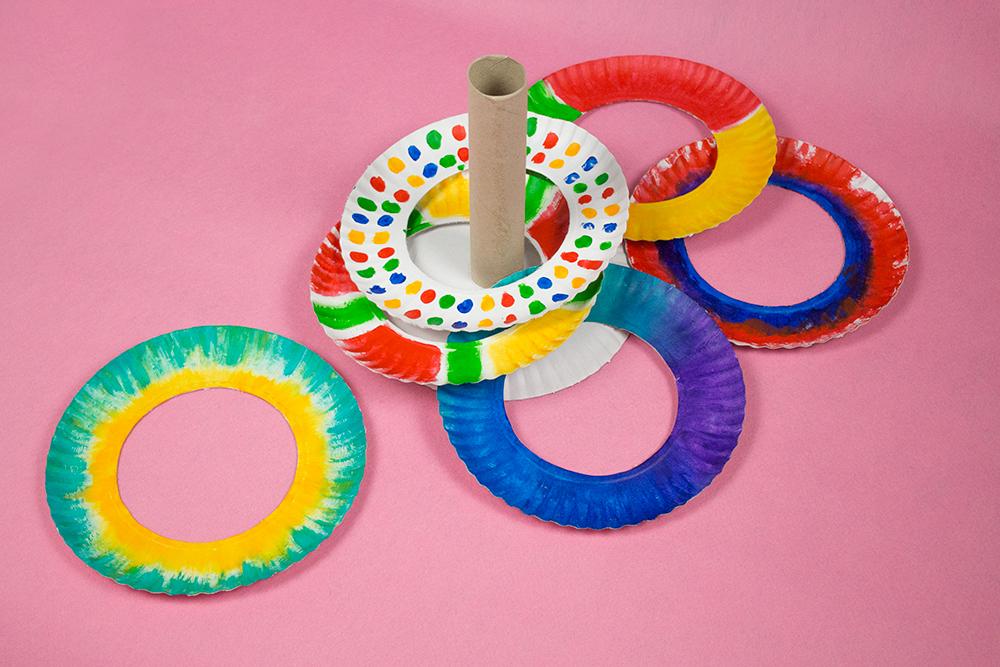 Juguetes Infantiles De Nuestros Abuelos Ingredientes Que Suman