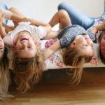 5 actividades para alimentar las emociones positivas en familia