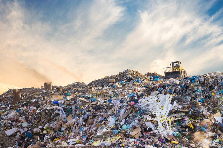 Los 7 problemas del medio ambiente más graves | Ingredientes que Suman