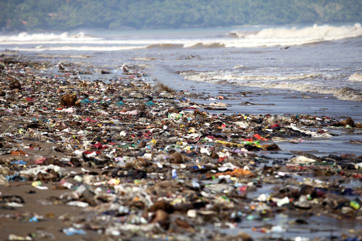 problemas del medio ambiente
