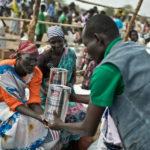 Crisis humanitaria: trabajemos juntos para mitigarla