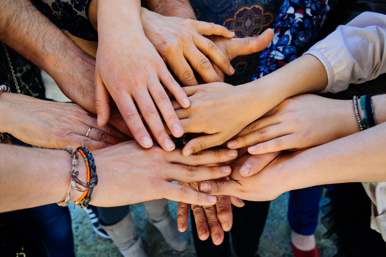 7 Ejemplos De Solidaridad En La Vida Diaria Ingredientes Que Suman