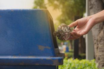 empresas de reciclaje de papel