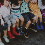 Marcas ecológicas de ropa infantil