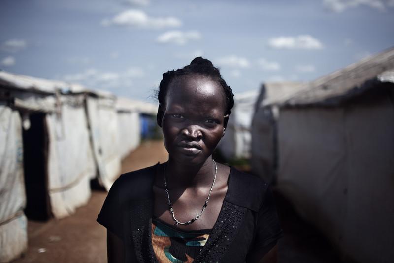 paises en alerta de hambruna 2