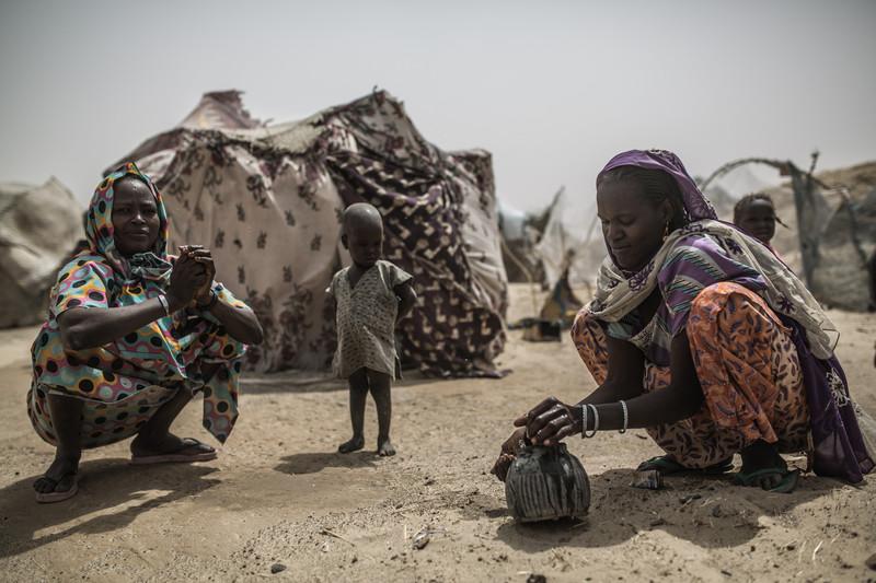 paises en alerta de hambruna