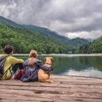 Practica un turismo alternativo y respetuoso con el medio ambiente