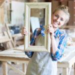 Descubre cómo envejecer madera: 3 técnicas esenciales