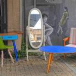 Mobiliario: el comercio de segunda mano como alternativa