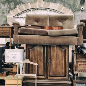 mobiliario comercio segunda mano