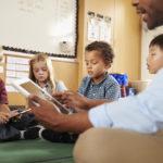Comunidades de aprendizaje: la escuela con valores