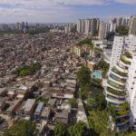 4 imágenes que muestran la desigualdad extrema en cifras