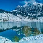 Recursos hídricos: efectos del calentamiento global y desigualdades