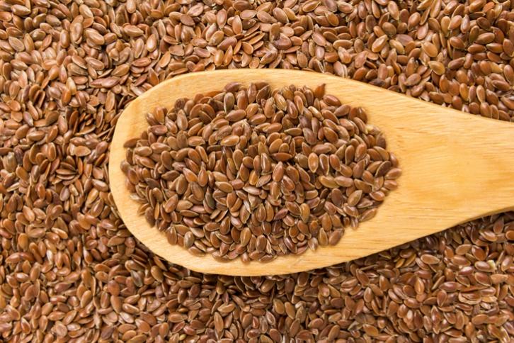 Recetas con semillas de lino para alimentarte de forma natural |  Ingredientes que Suman