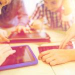 Las nuevas tecnologías en la educación con valores
