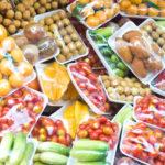 Hacer la compra sin envases de plástico para alimentación