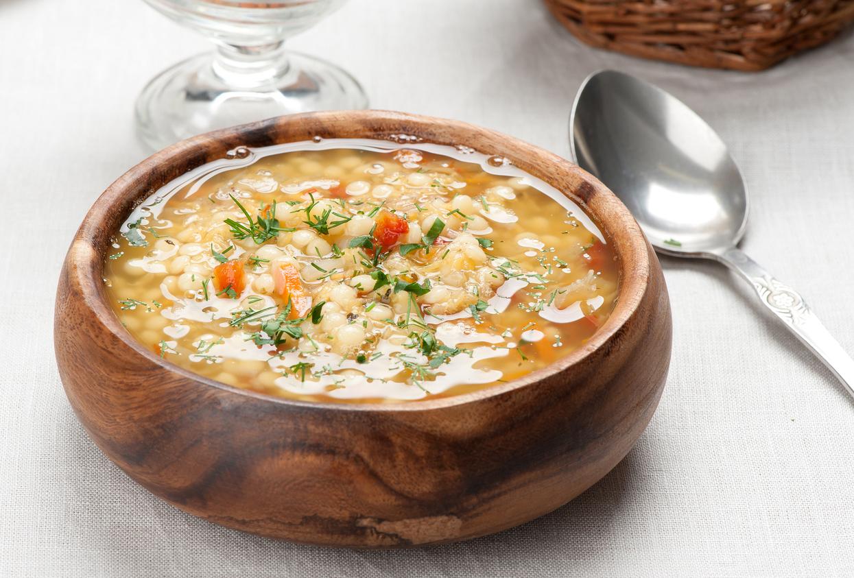 recetas de comida siria