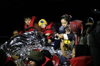 """""""niños-refugiados"""""""