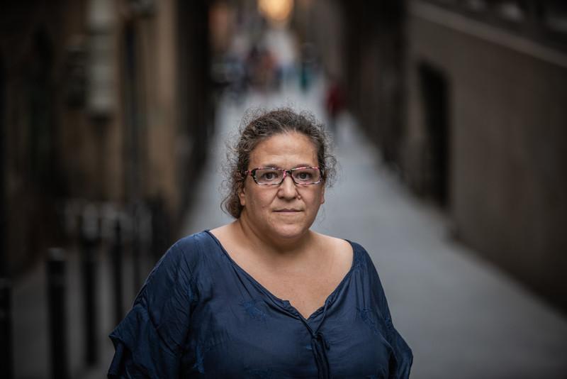 """""""mujeres-y-pobreza-en-españa"""""""