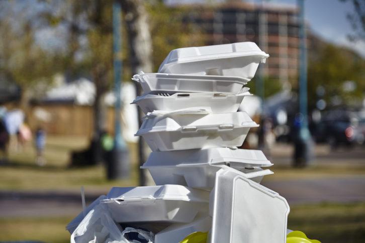 Clasificación de los plásticos envases